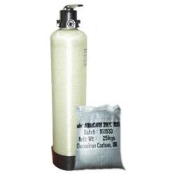 Фильтр угольный сорбционный CA0844-F56A