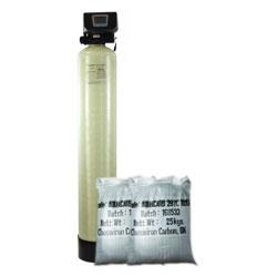 Фильтр угольный сорбционный CA1054-F67С