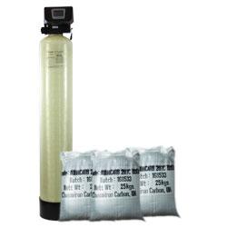 Фильтр угольный сорбционный CA1354-F67С