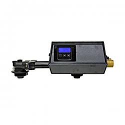 Fleck 9100/1600SXT Eco3/4″ — duplex на умяг. с эл.блок.,водосчет,3/4″