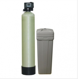 Фильтр умягчения воды 1465 F63Р3 c автоматической промывкой