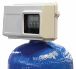 Fleck v2850/1710SXT Eco NBP — Блок упр. на умягчен. с эл. водосч. 1 1/2″