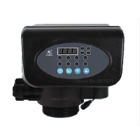 Блок управления RUNXIN TM.F63P3 — умягч. с в/сч, до 4,5 м3/ч