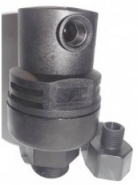 Воздухоотделительный клапан Aquapro VALVE-AIR-38F12M