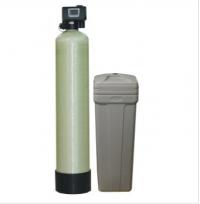 Фильтр умягчения воды 1665 F63Р3 c автоматической промывкой