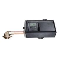 Fleck 9000/1600SXT Eco3/4″ — duplex на умяг. с эл.блок.,водосчет,3/4″