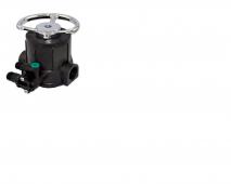 Ручной клапан умягчения , 1″, F64A NHWB